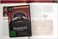 Amadeus © 2020 Sabine Lommatzsch