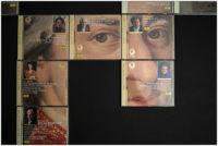 Mozart-CDs © 2020 Sabine Lommatzsch