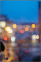 Abendlichtergeglitzer © 2020 Sabine Lommatzsch
