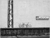 Radstation in Duisburg © 2020 Sabine Lommatzsch