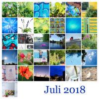 365-Tage-Projekt Juli-Tableau © 2018 Sabine Lommatzsch