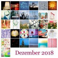 365-Tage-Projekt Dezember-Tableau © 2018 Sabine Lommatzsch